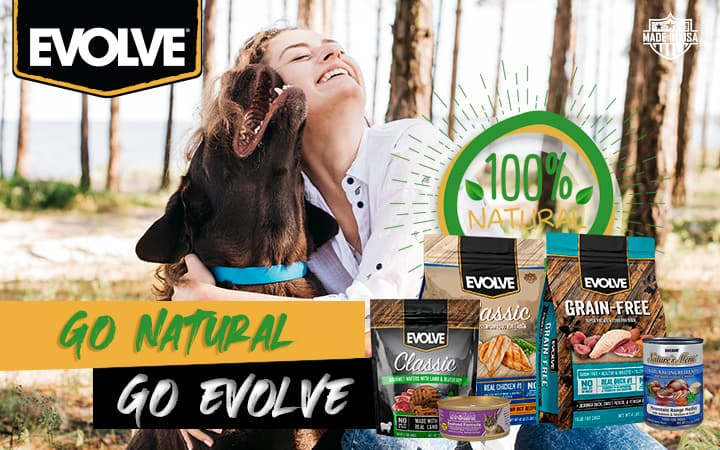 Evolve Dog Food Review 2020: Best Affordable, Premium Pet Food? 4