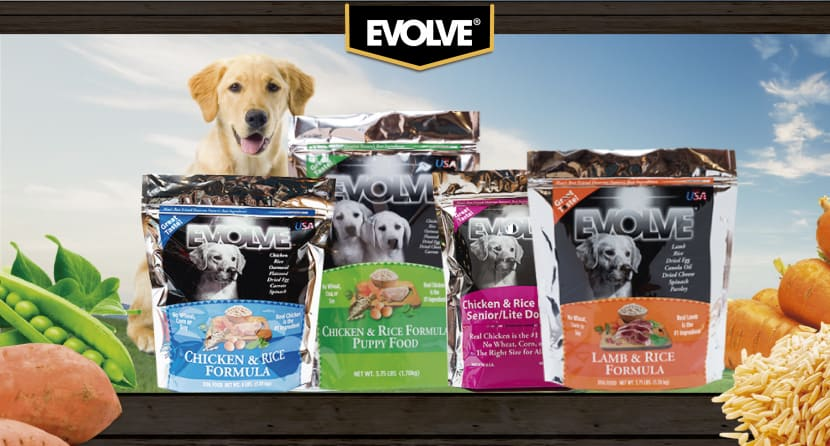 Evolve Dog Food Review 2020: Best Affordable, Premium Pet Food? 5