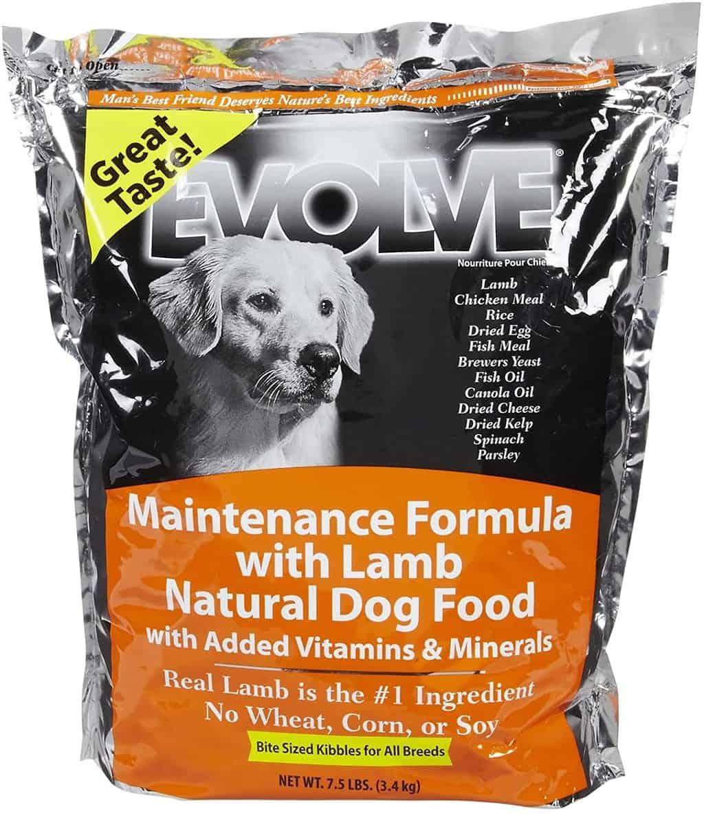 Evolve Dog Food Review 2021: Best Affordable, Premium Pet Food? 17