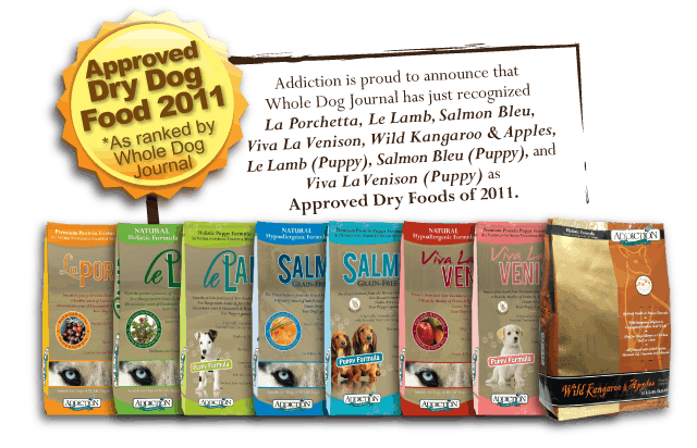 Addiction Dog Food Review 2021: Best Hypoallergenic Dog Food? 23