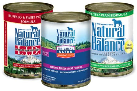 Natural Balance Dog Food Review 2021: Best High Quality Pet Food? 29