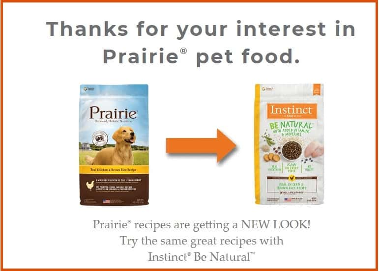 Prairie Dog Food: 2020 Review, Recalls & Coupons 2