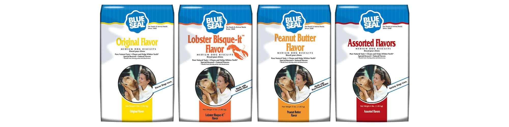 Blue Seal Dog Food: 2020 Review, Recalls & Coupons 3