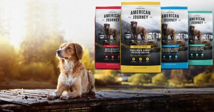 American Journey Dog Food: 2020 Review, Recalls & Coupons 50