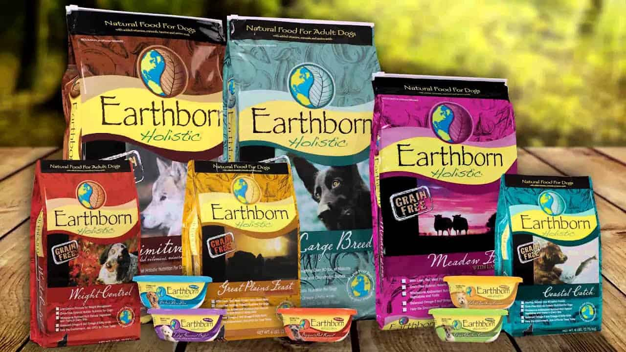 Healthiest Dog Food 2020: 20 Brands Offering Premium Products 3