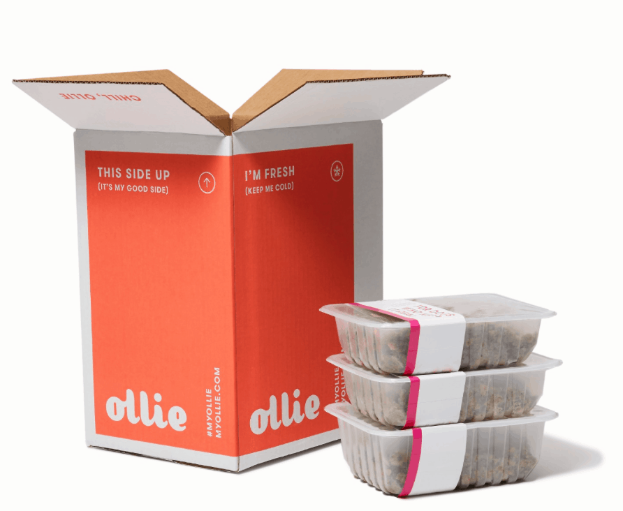 Nom Nom vs. Ollie Dog Food: Our 2020 Comparison 6