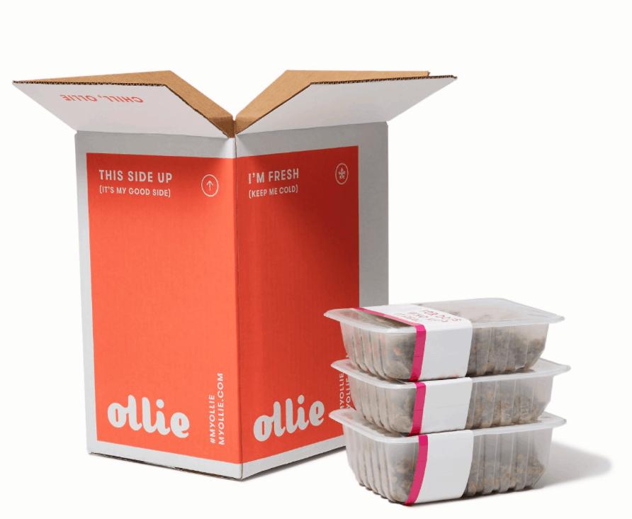 Nom Nom vs. Ollie Dog Food: Our [year] Comparison 6