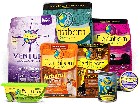 Earthborn Holistic Dog Food Review 2020: Love Your Pet, Love Your Planet 2