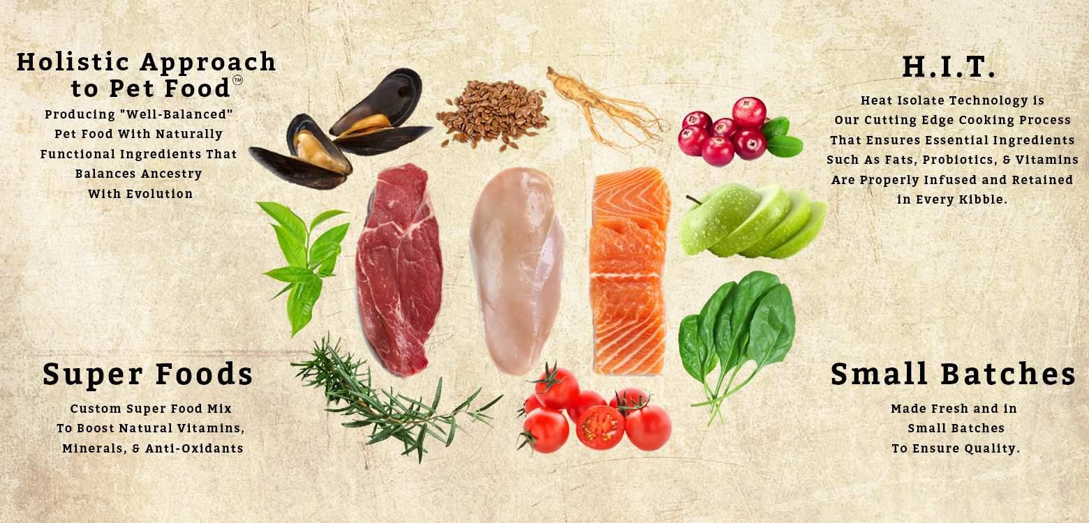 10 Best (Healthiest) Legume & Pea Free Dog Food in [year] 36