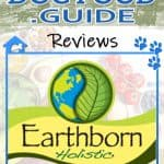 Earthborn Holistic Dog Food Review 2020: Love Your Pet, Love Your Planet