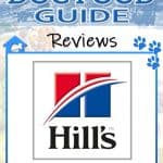 Hills Dog Food: 2020 Reviews, Recalls & Coupons