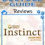 Instinct Dog Food Review [year]: Best Raw Food Diet for Pooches?