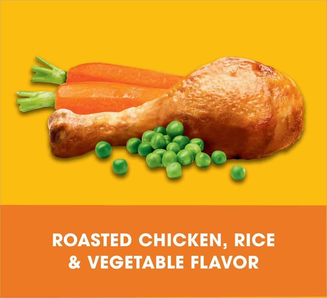 Pedigree Dog Food: [year] Reviews, Recalls & Coupons 12