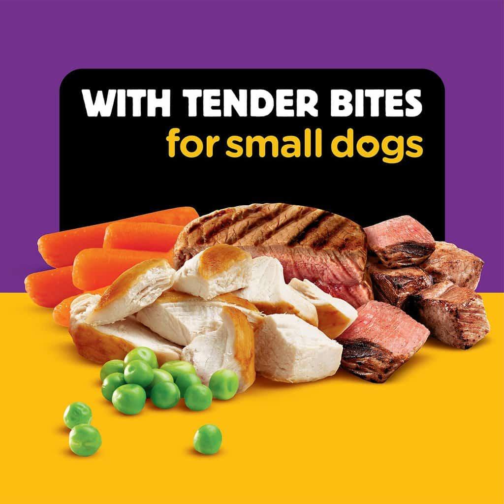 Pedigree Dog Food: 2020 Reviews, Recalls & Coupons 18
