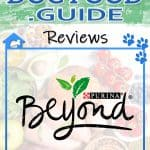 Purina Beyond Dog Food Review 2021: Best Budget Option?