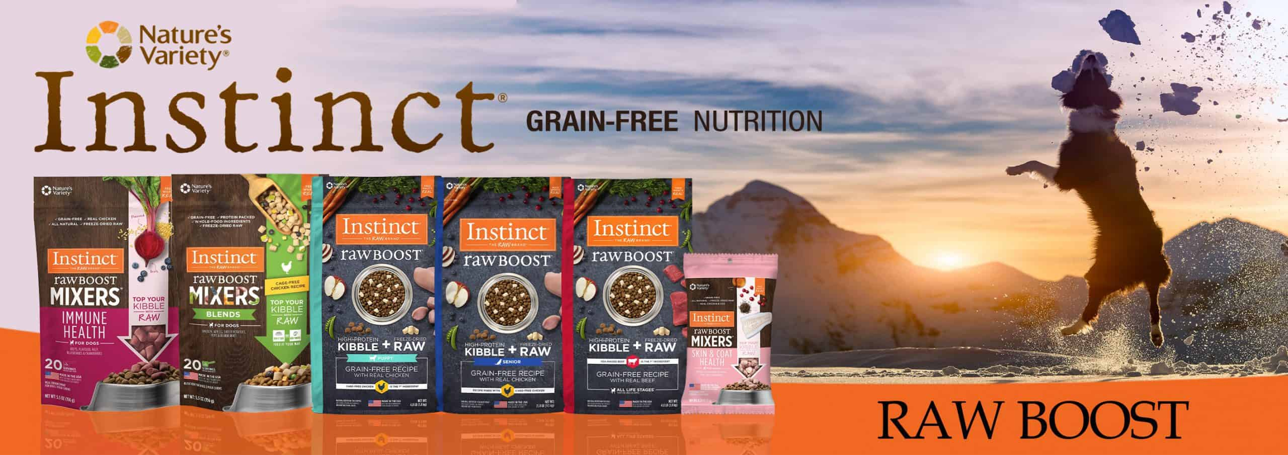 Instinct Dog Food Review 2020: Best Raw Food Diet for Pooches? 23