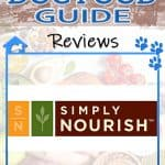 Simply Nourish Dog Food: 2020 Reviews, Recalls & Coupons