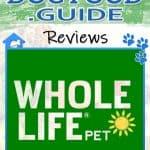 Whole Life Dog Food: [year] Reviews, Recalls & Coupons