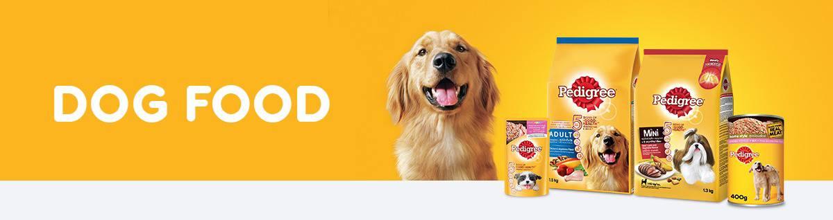 Pedigree Dog Food Review