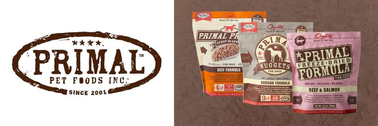 primal dog food reviews