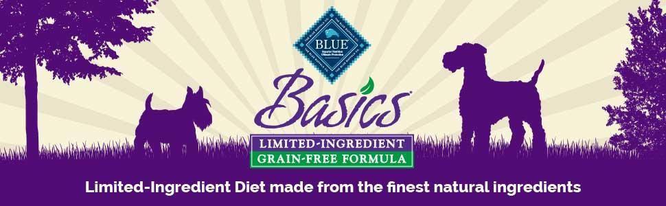 Blue Basics Dog Food: 2021 Reviews, Recalls & Coupons 21