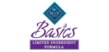 blue buffalo basics logo