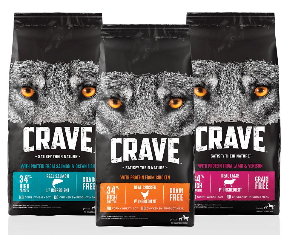 Crave Dog Food Review 2020: Best Canine Ancestral Diet? 16