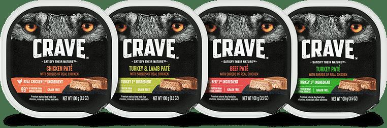 Crave Dog Food Review 2021: Best Canine Ancestral Diet? 17