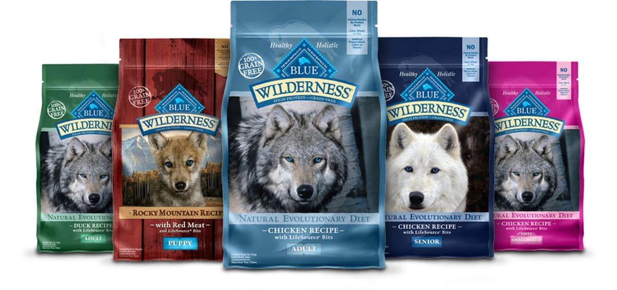 Blue Buffalo Dog Food Review 2020: The Healthy, Holistic Approach 13