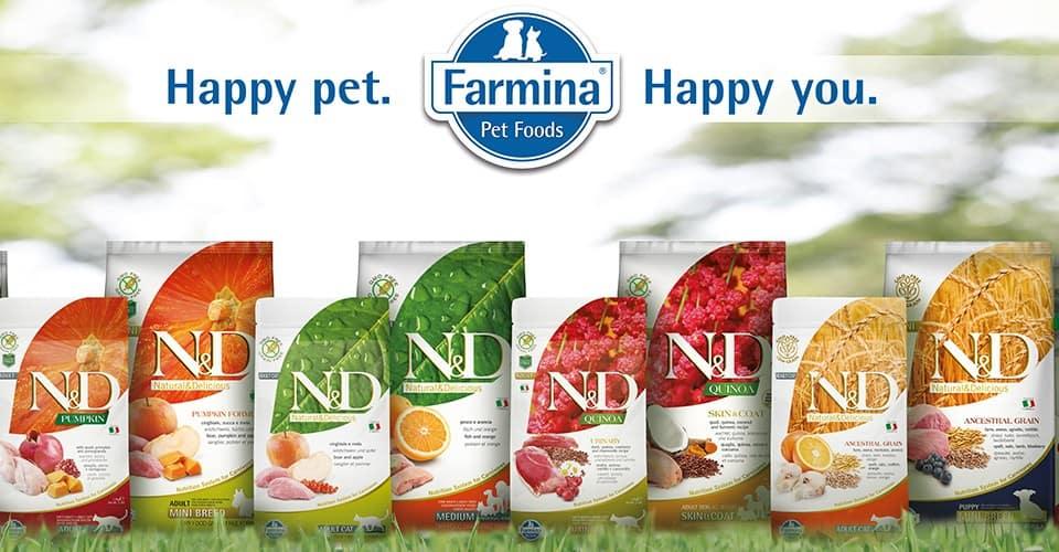 Farmina Dog Food Reviews, Recalls & Coupons [year] 22