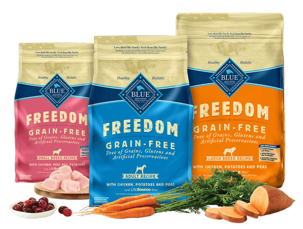 Blue Buffalo Dog Food Review 2020: The Healthy, Holistic Approach 10