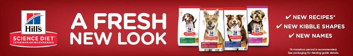 hills dog food review
