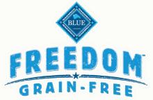 blue freedom