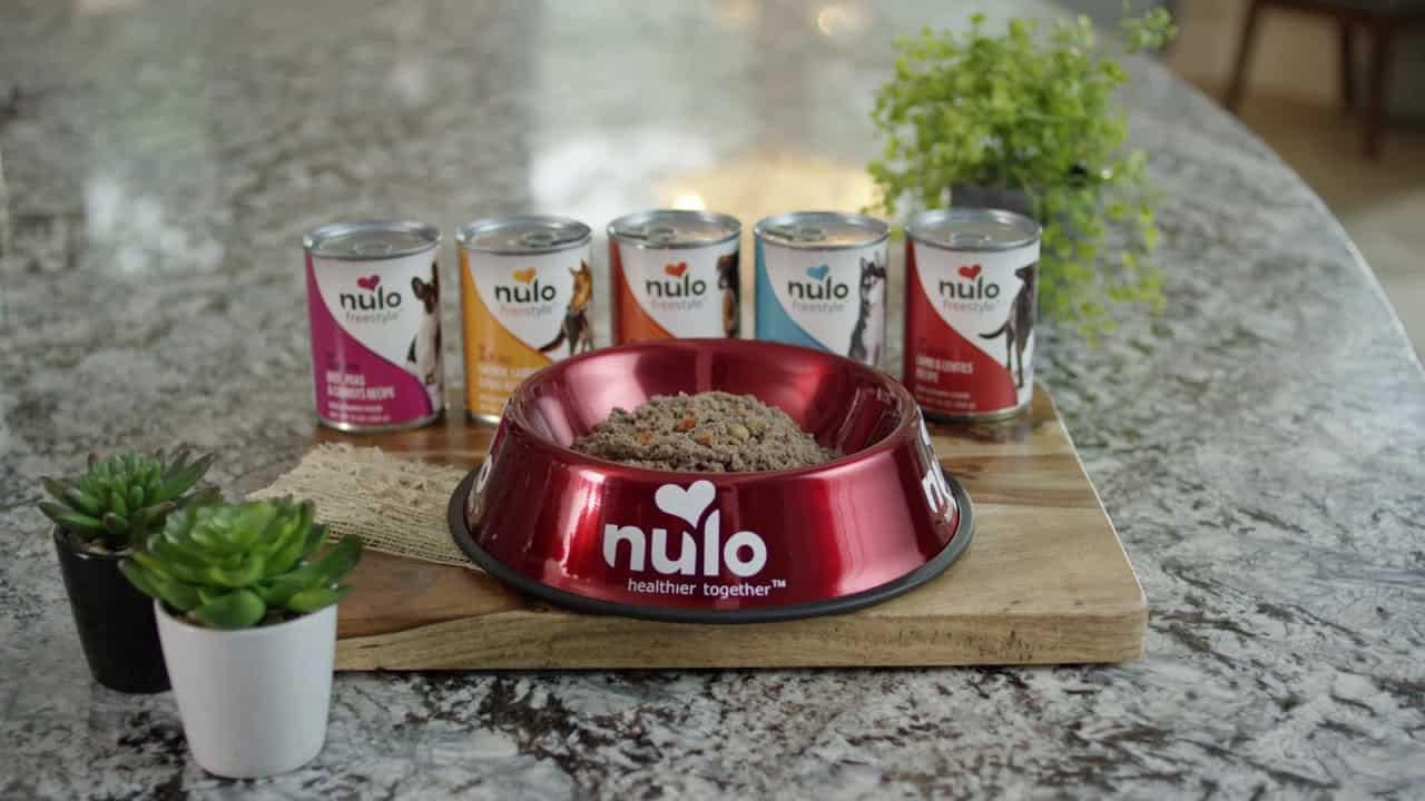 Nulo Dog Food: [year] Reviews, Recalls & Coupons 24