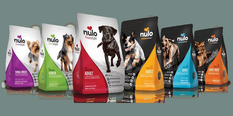 Nulo Dog Food Reviews