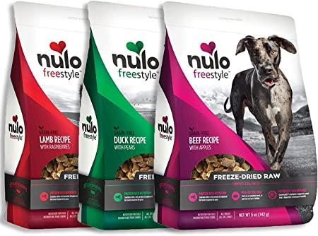 Nulo Dog Food: [year] Reviews, Recalls & Coupons 23