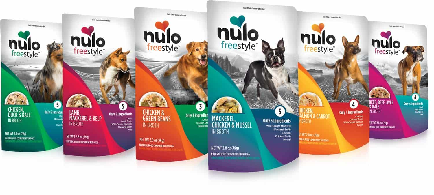 Nulo Dog Food Review?