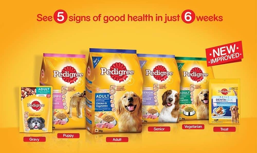 Pedigree Dog Food: 2020 Reviews, Recalls & Coupons 31