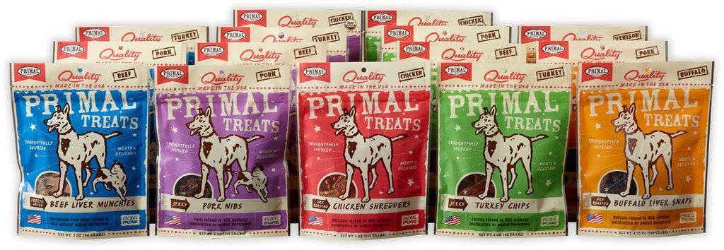 Primal Dog Food: 2020 Reviews, Recalls & Coupons 21