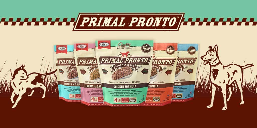 Primal Dog Food: 2020 Reviews, Recalls & Coupons 19