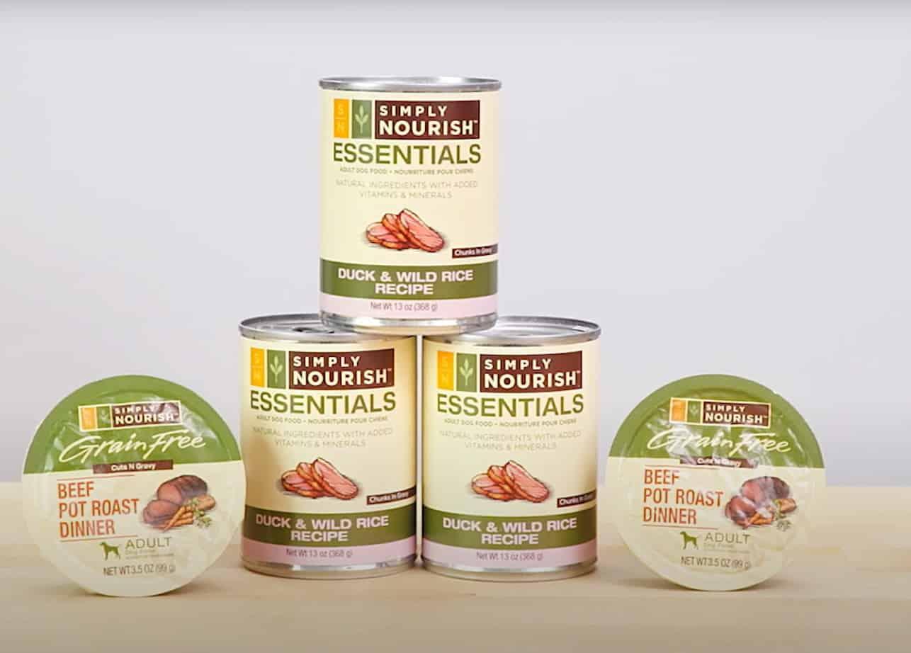 Simply Nourish Dog Food: 2021 Reviews, Recalls & Coupons 14