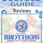 Brothers Complete Dog Food Reviews, Recalls & Coupons [year]