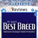 Dr. Gary's Best Breed Dog Food Review 2020: Best Holistic Pet Food?