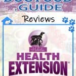 Health Extension Dog Food Review 2020: Better Dog Food Option?