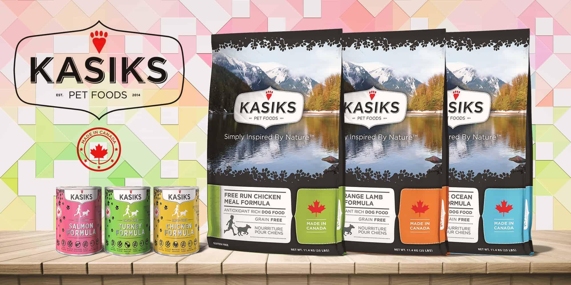 kasiks dog food review