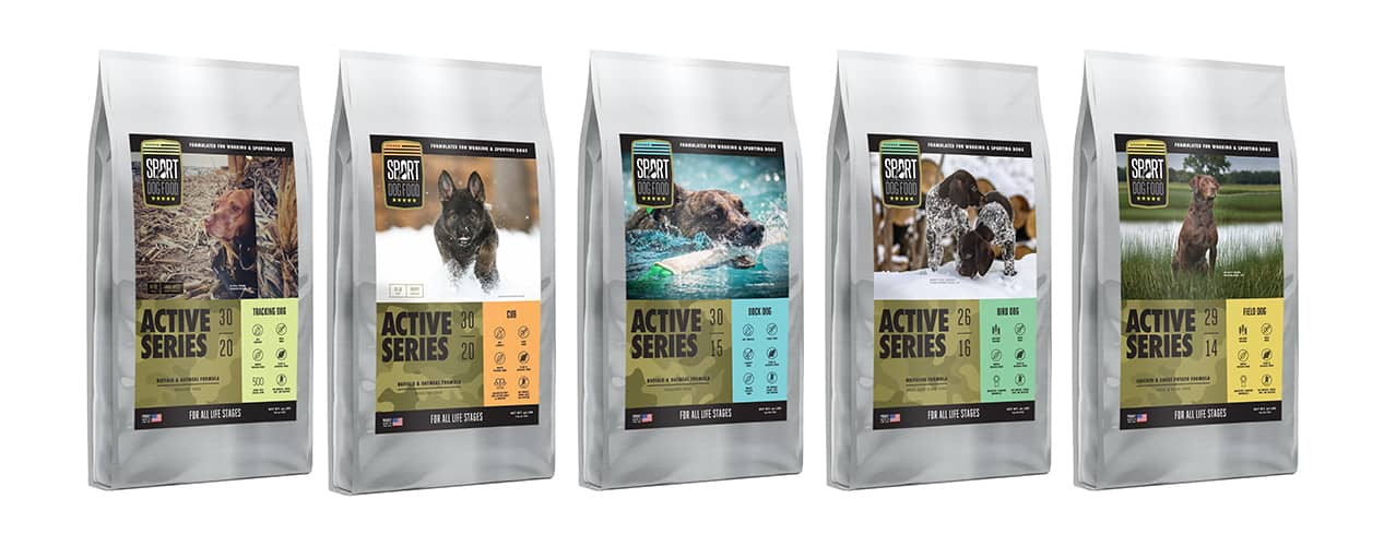 Sport Dog Food Review 2020: Best Suited for Active Dogs? 7