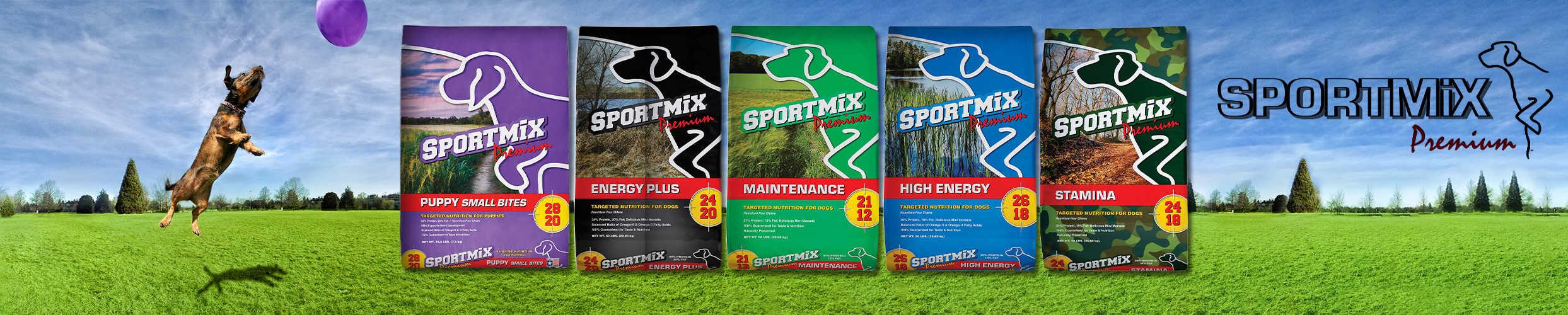 Sportmix Premium