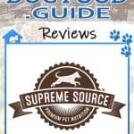 Supreme Source Dog Food Review 2020: Best Advanced Pet Nutrition?
