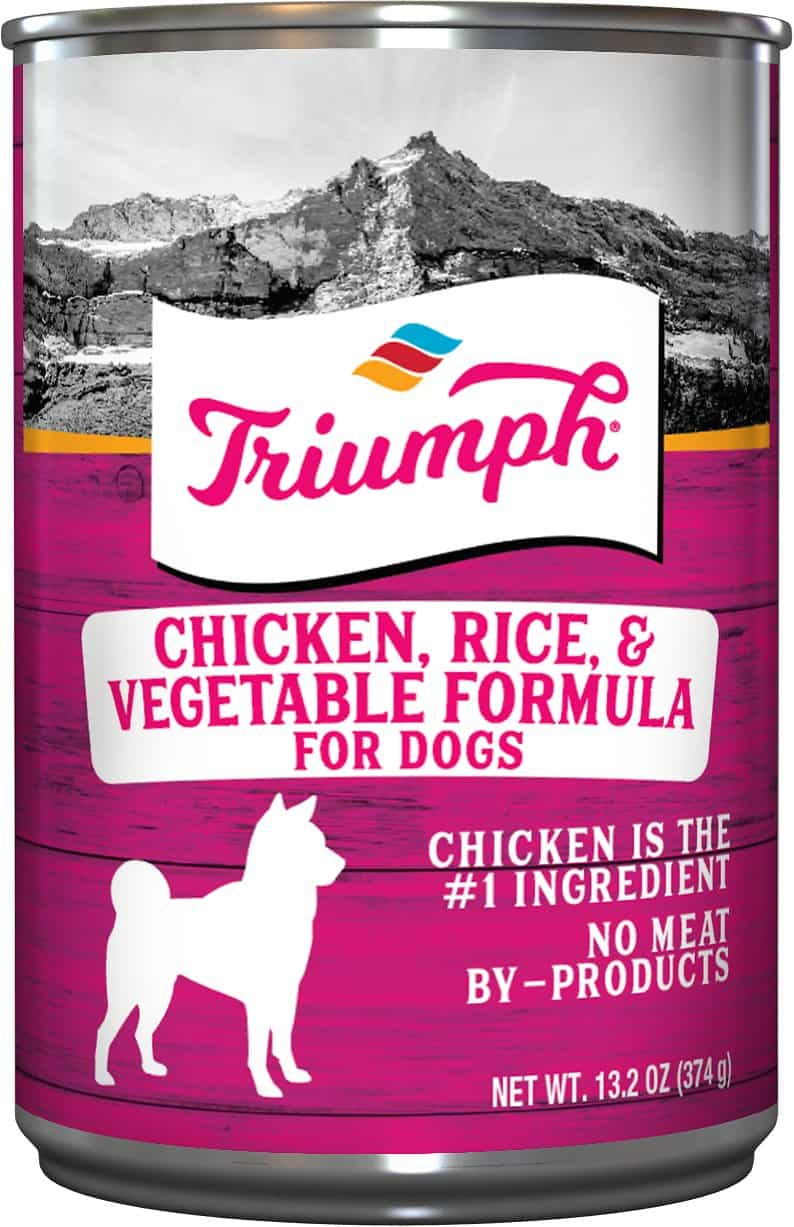 Triumph Dog Food Review 2021: Best Affordable Premium Dog Food? 3