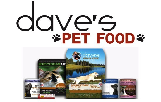 dave's dog food review